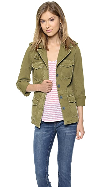 Madewell Outbound Jacket