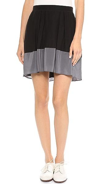 Madewell Clara Skirt