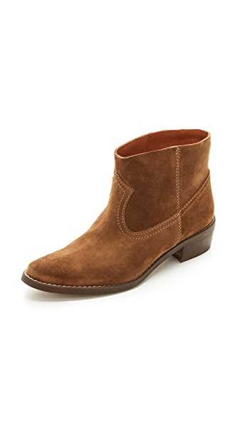 Madewell The Cormac Boots