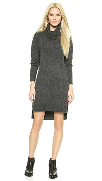 Madewell Felicity Sweater Dress