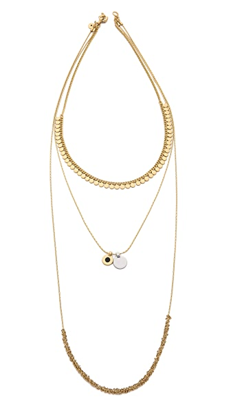Madewell Cirque Layering Necklace
