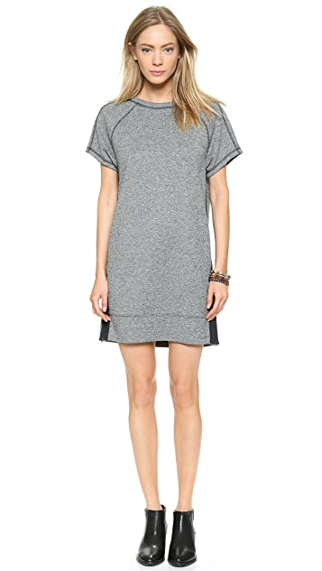 Madewell Melbourne Dress