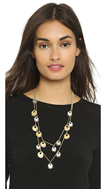 Madewell Landon Layering Necklace