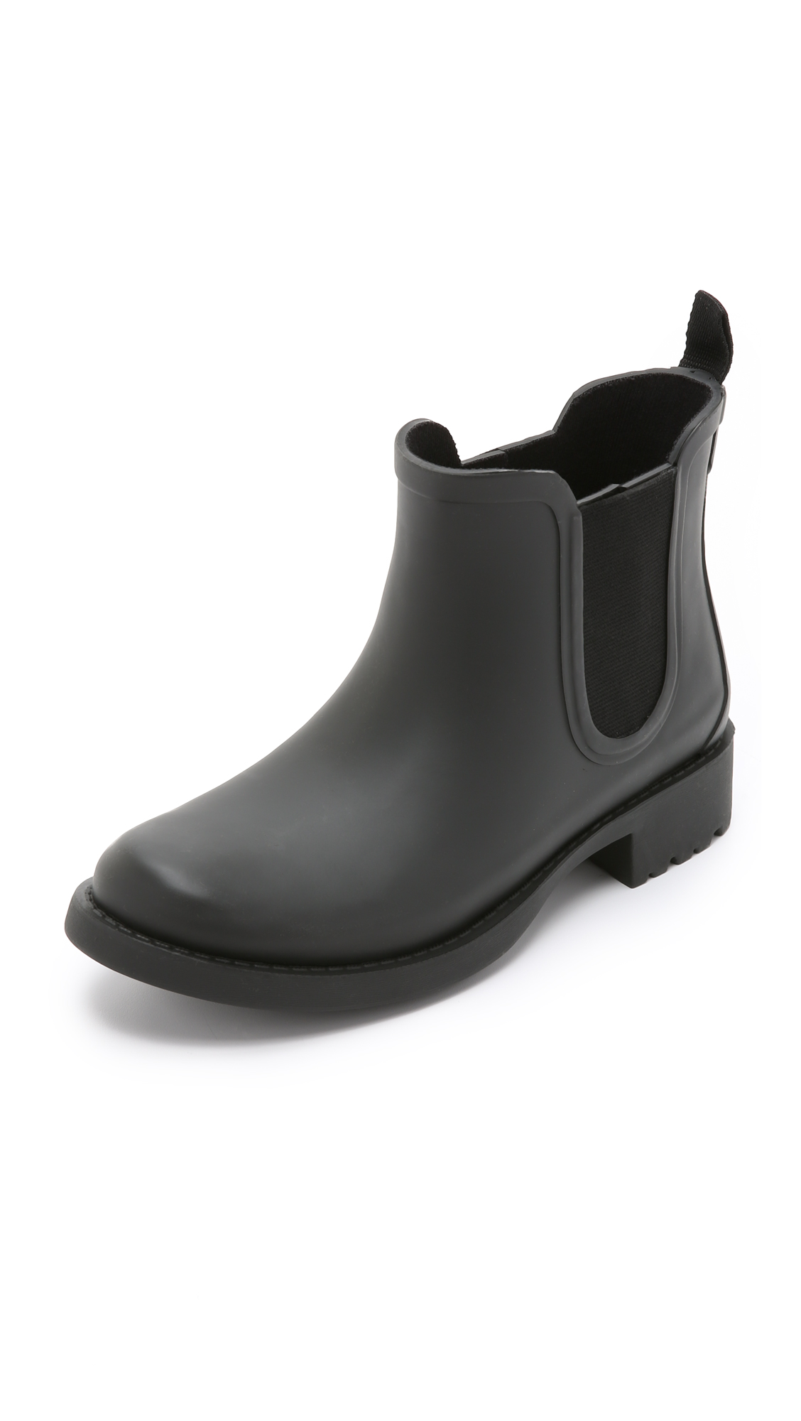 Bernardo 'Pansie' Rain Booties These boots are made primarily of rubber, but look sophisticated enough to wear all day at work. Sam Edelman 'Tinsley' Rain Boot This boot by Sam Edelman comes.