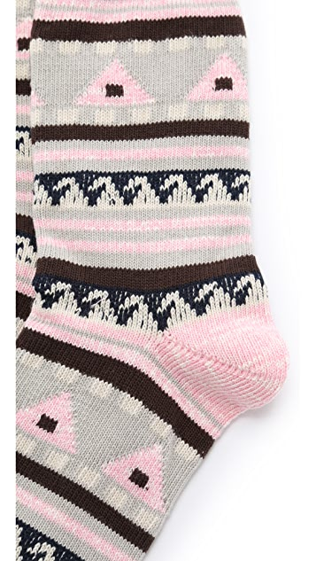 Madewell Trouser Socks