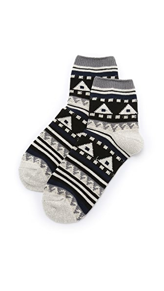 Madewell Ankle Socks