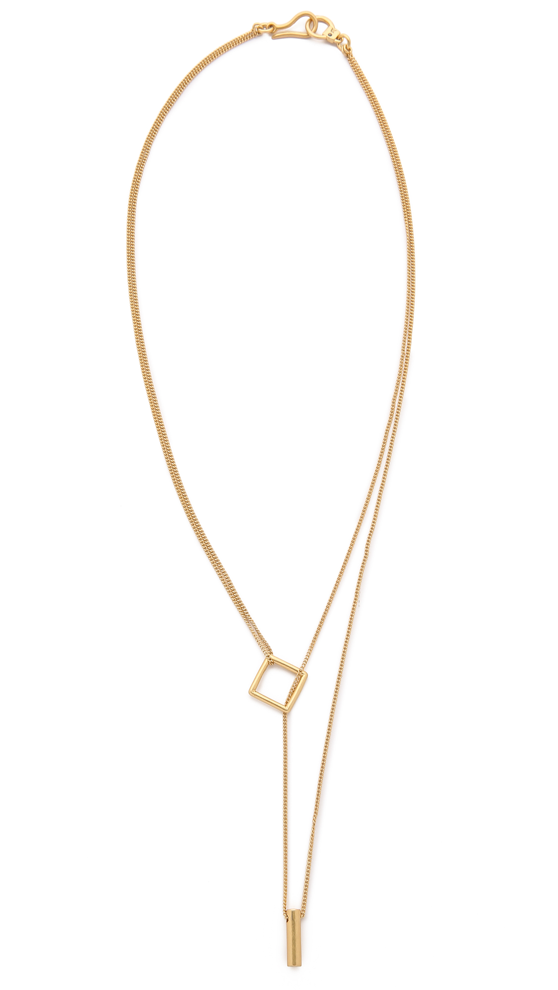tone small on products medium gold img dianne necklace twist rodger tri