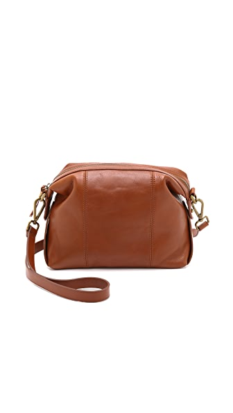 Madewell The Mini Glasglow Satchel