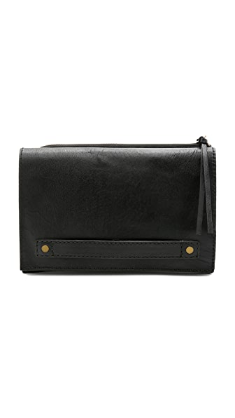 Madewell Snap Apart Clutch