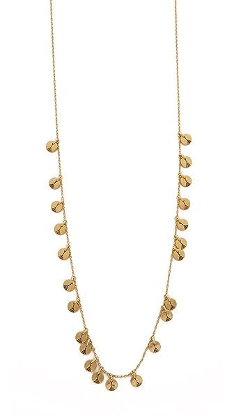 Madewell Dala Layering Necklace