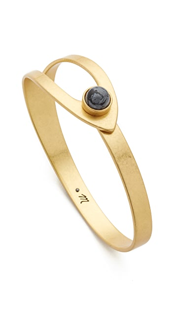 Madewell Ollie Hook Bracelet