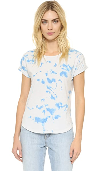 Madewell Cloud Dye Tee