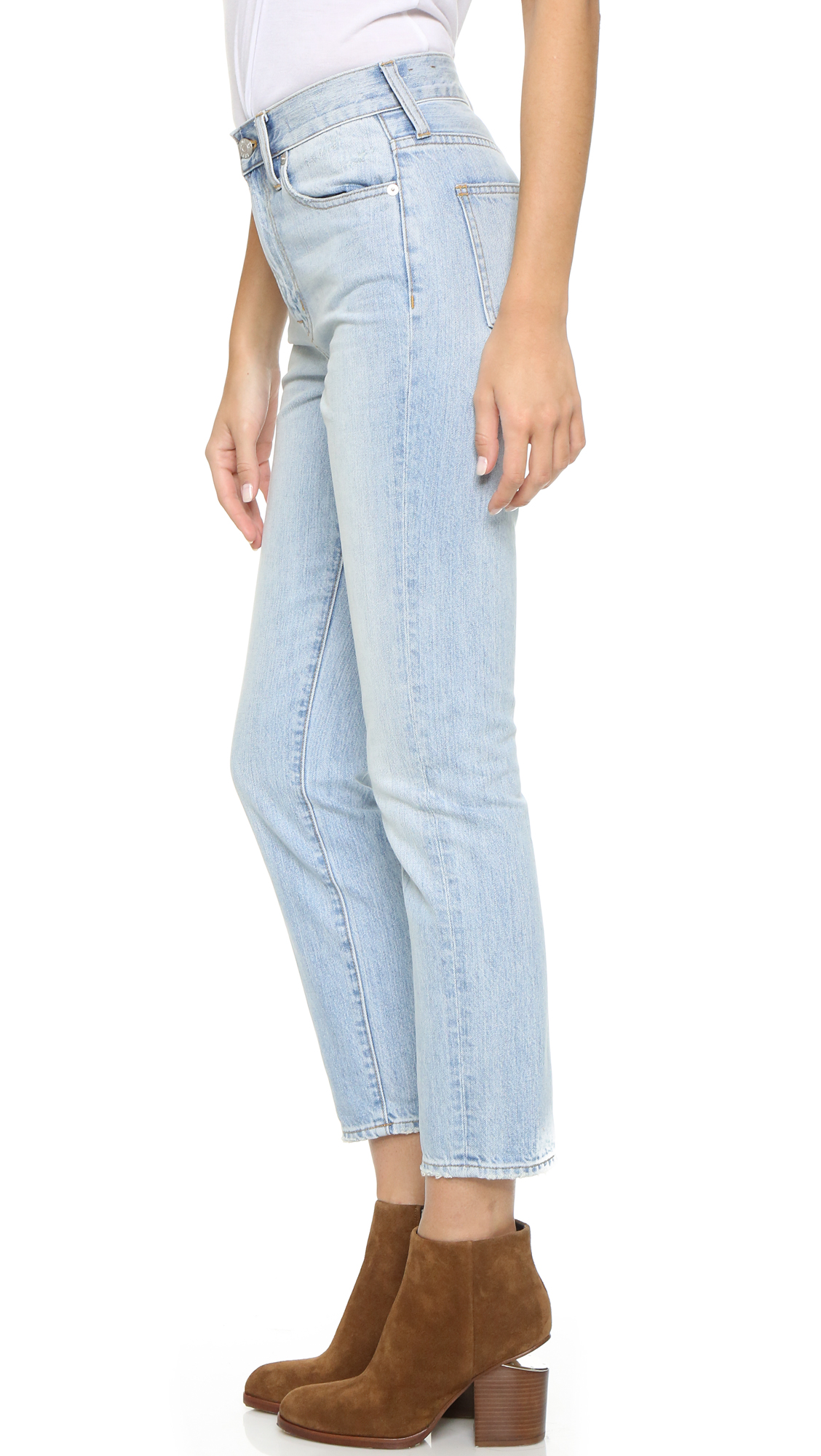 803d925ad82 Madewell Perfect Summer Jeans