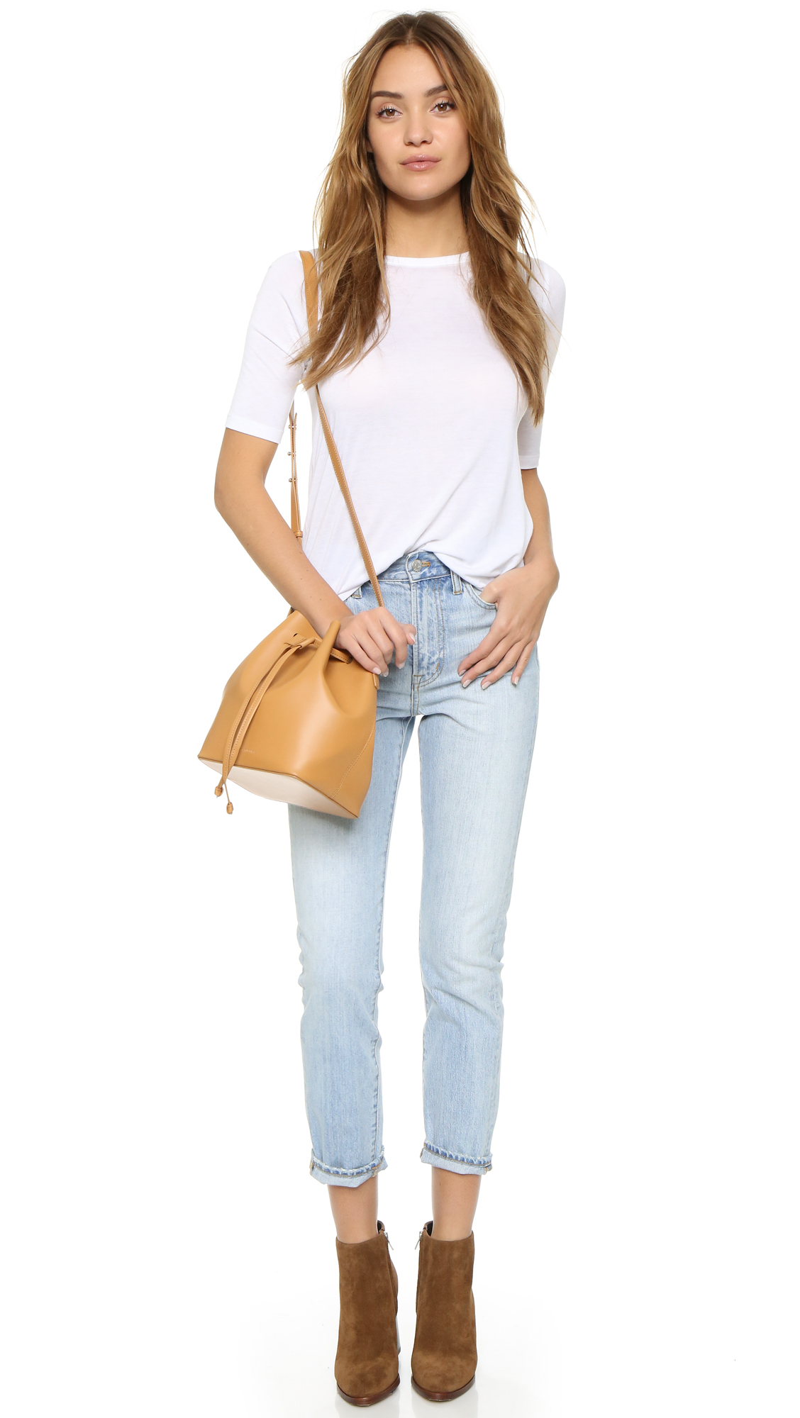 164865bd1798 Madewell Perfect Summer Jeans