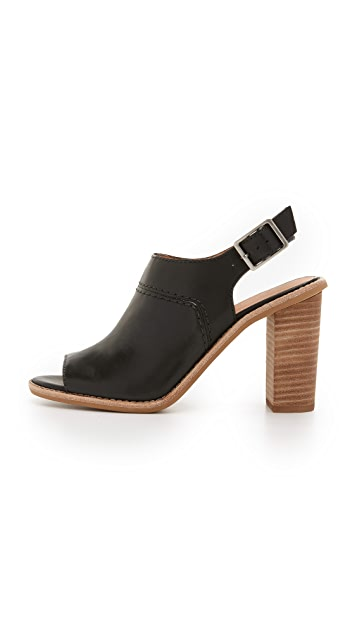 Madewell Marie Sandals