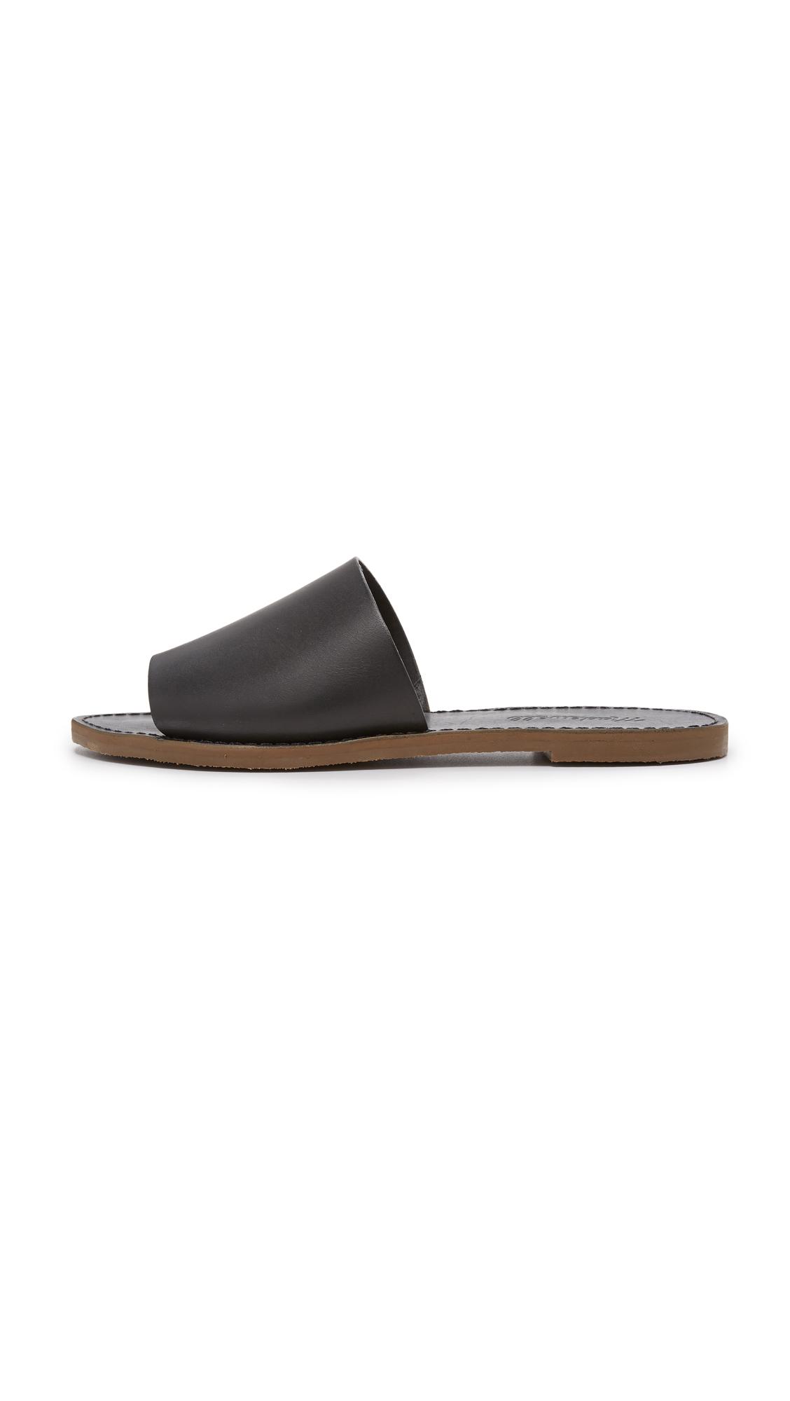 Madewell Madewell Slide Boardwalk Slide Sandals Sandals Shopbop Shopbop Madewell Boardwalk Boardwalk CpSwqa