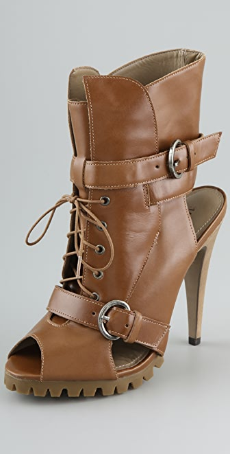 Madison Harding Dignan Booties