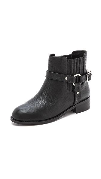 Madison Harding Hudson Chelsea Boots