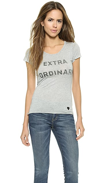 Mad Over You Extraordinary Tee