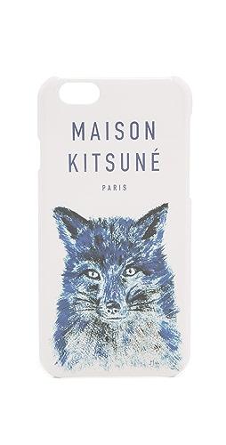 Maison Kitsune Iphone  Plus Case
