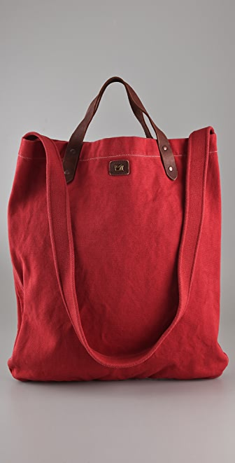 Scotch & Soda/Maison Scotch Roccoco Shopper Tote
