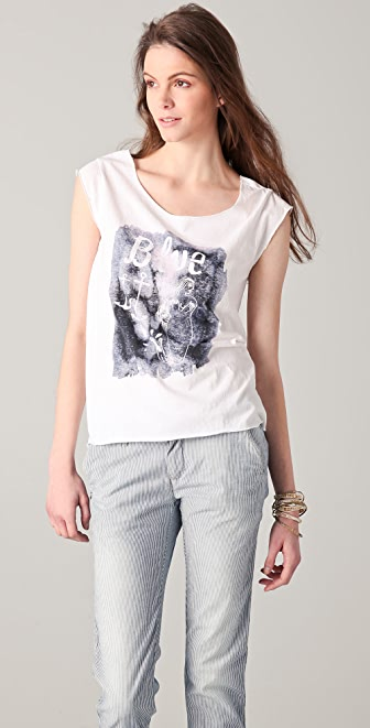 Scotch & Soda/Maison Scotch Mermaid Tank