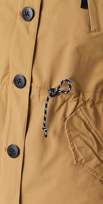 Scotch & Soda/Maison Scotch Hayfield Technical Jacket