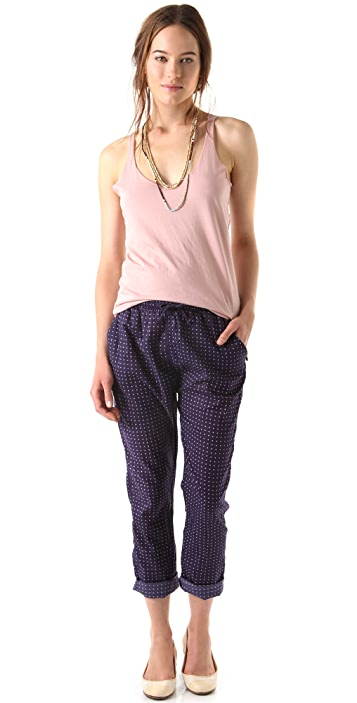 Scotch & Soda/Maison Scotch Relaxed Beach Pants