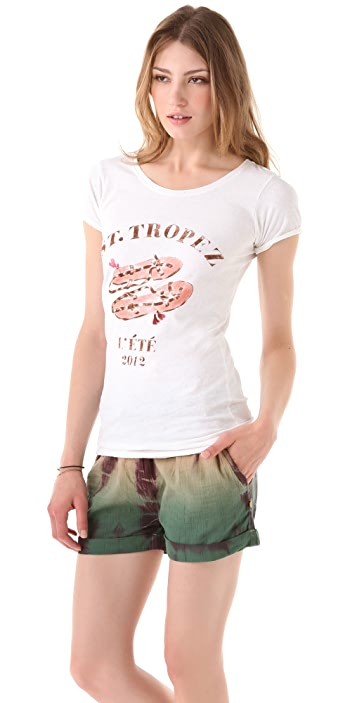 Scotch & Soda/Maison Scotch St. Tropez L'Ete Tee