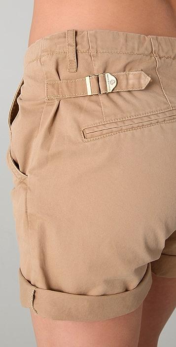 Scotch & Soda/Maison Scotch Workwear Carpenter Shorts