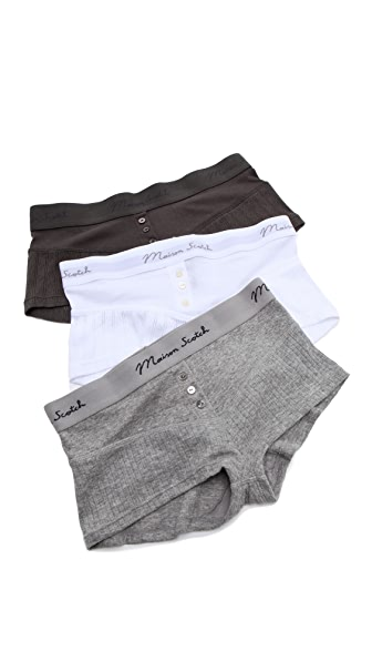 Scotch & Soda/Maison Scotch Boxer Shorts Set