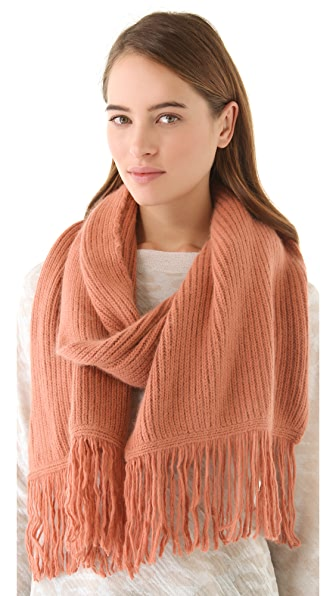 Maison Scotch Cozy Scarf