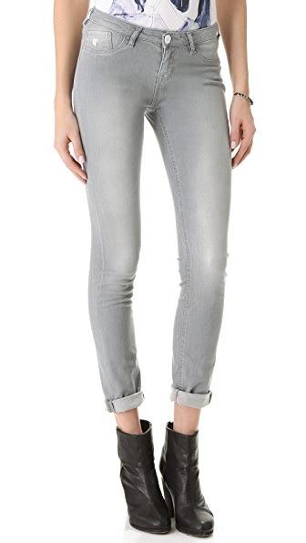 Scotch & Soda/Maison Scotch Lightweight Skinny Jeans