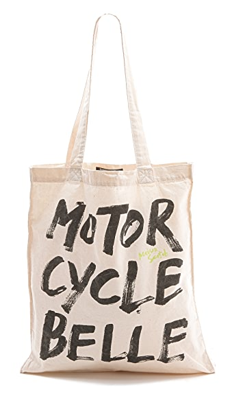 Scotch & Soda/Maison Scotch Motorcycle Shopper