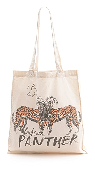 Scotch & Soda/Maison Scotch Panther Shopper