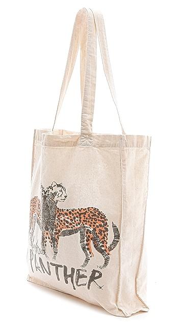 Scotch & Soda/Maison Scotch Panther Shopper