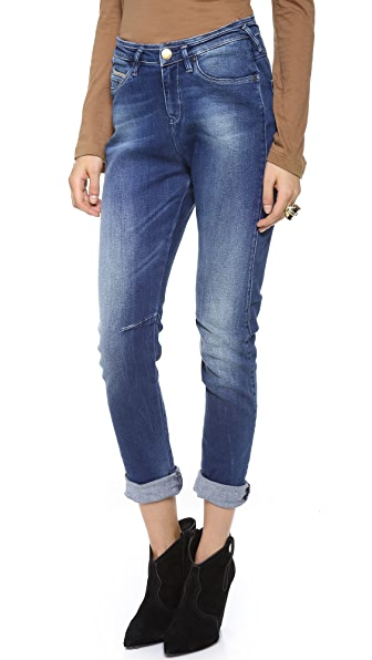 Scotch & Soda/Maison Scotch Mademoiselle Slim Jeans