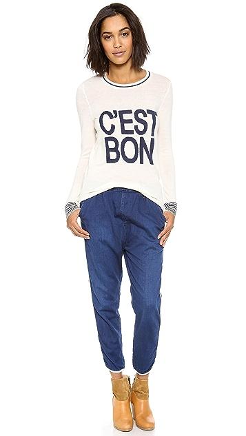Scotch & Soda/Maison Scotch Relaxed Fit Jeans