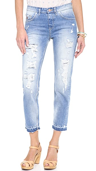 Maison Scotch Boyfriend Jeans