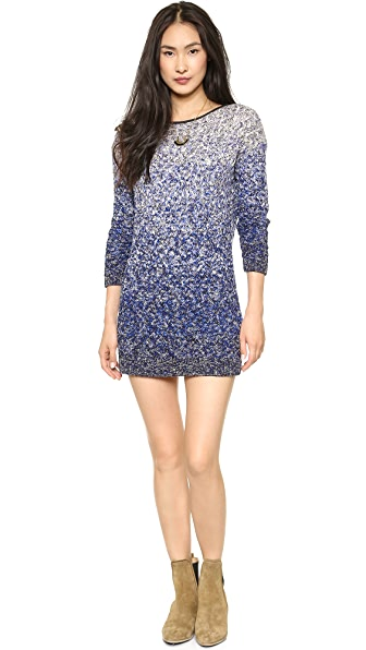 Maison Scotch Special Knitted Dress