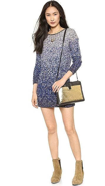 Scotch & Soda/Maison Scotch Special Knitted Dress