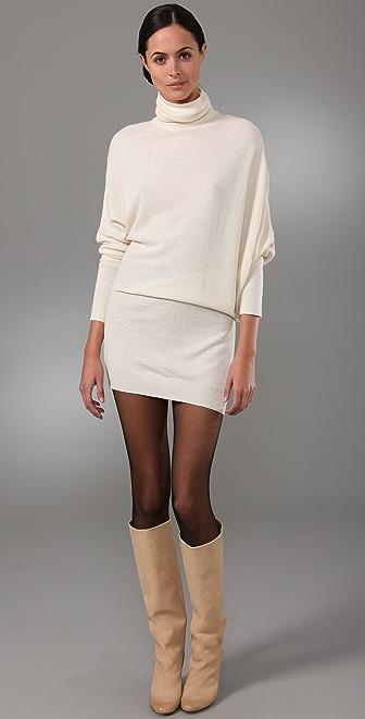MM6 Twisty Sweater