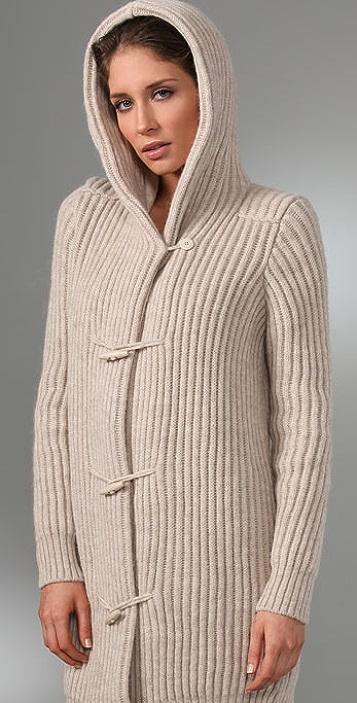 MM6 Toggle Sweater