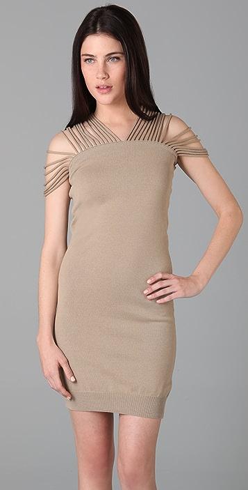 MM6 Knit Dress