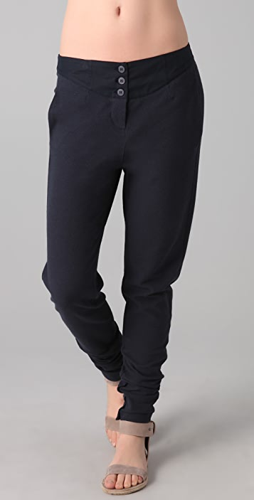 MM6 Thermal Pants