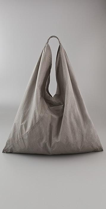MM6 Nylon Shoulder Bag