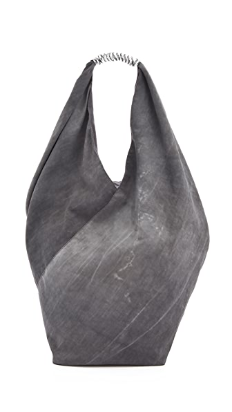 MM6 Slouchy Shoulder Bag