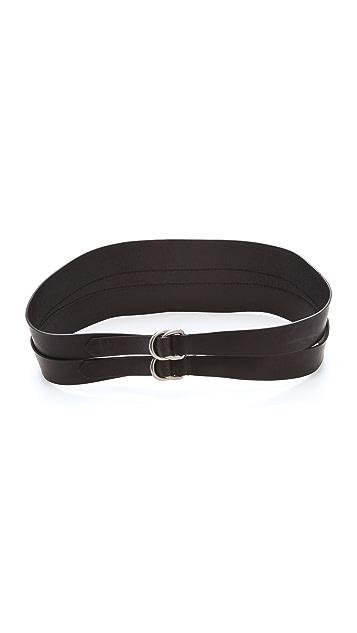 MM6 Double Belt