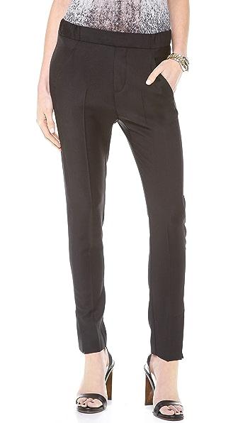 MM6 Wool Pants