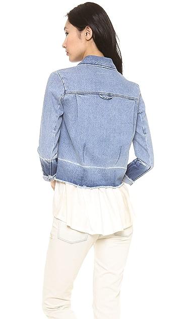 MM6 Jean Jacket